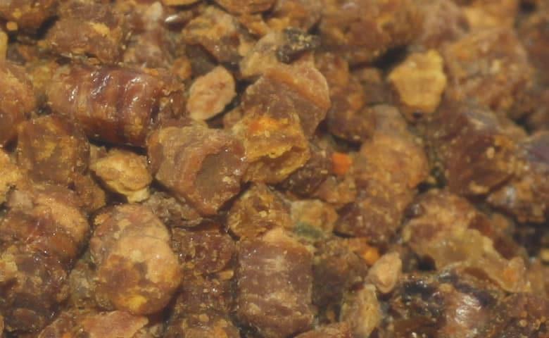 Bijenbrood Rauw - 400 Gram