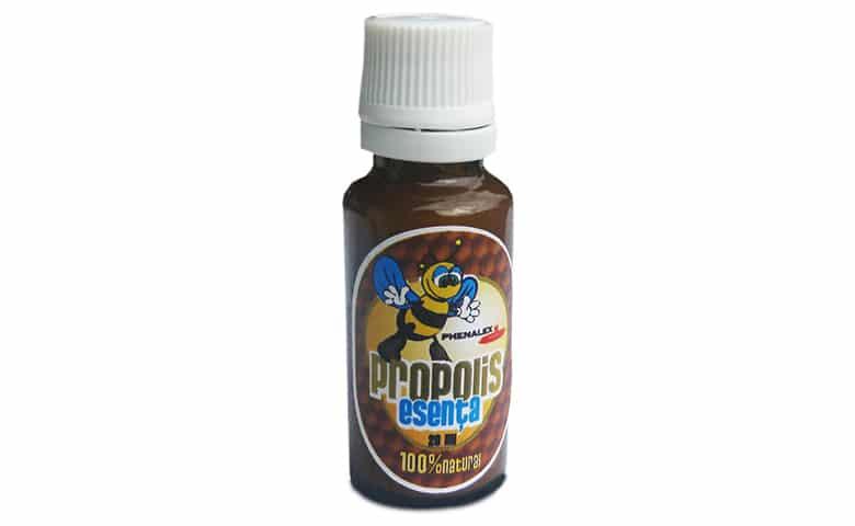 Propolis extract zonder alcohol, biologisch